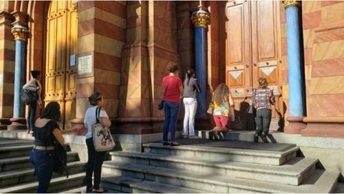 거꾸로 가는 브라질 대통령…코로나19 우려에도 종교집회 허용