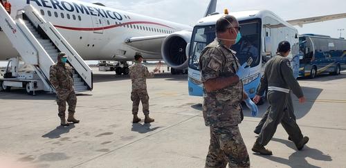 페루 고립 한국인 198명, 전세기로 귀국길 올라…28일 도착 예정