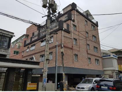 서울 금천구, 시흥1동 임대주택 독거노인 입주자 모집