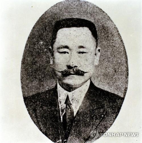 러 블라디보스토크시, 독립운동가 이동휘 선생 기념비 설립 승인