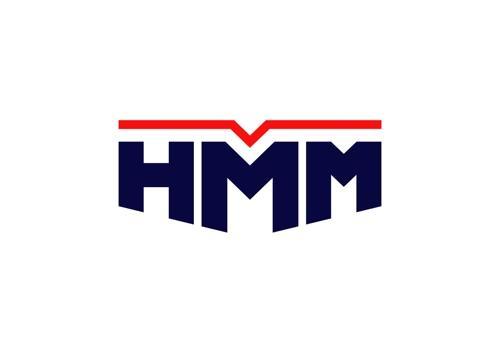 현대상선 37년만에 사명 변경…'HMM'으로 새 출발
