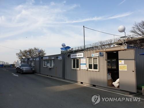 [속보] 대구 확진자 34명 늘어 총 6천516명…경북 9명 증가