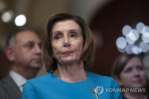 미 하원, 내일 코로나19 경기부양안 '구두 투표'로 처리 계획
