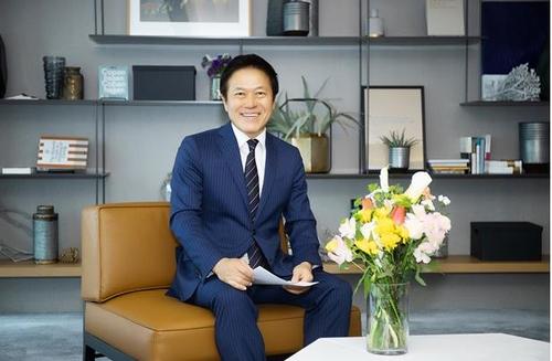SKT 박정호 사장, '화훼농가 돕기 릴레이 캠페인' 참여