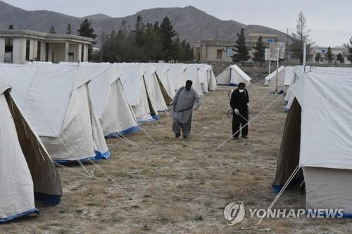 주파키스탄대사관, 비필수 인력 등 교민에 귀국 권고