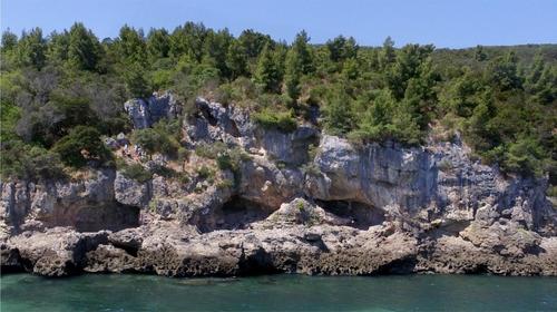 네안데르탈인도 8만년 전에 이미 해산물 즐겼다