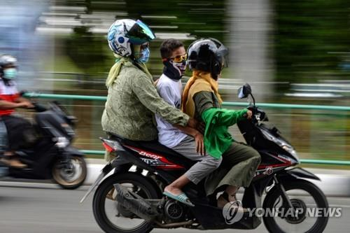 인도네시아 코로나19 확산에 한국인 등 귀국행렬…임시편 잇따라