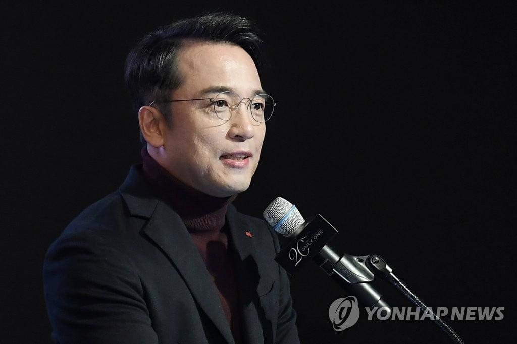 """김택진 엔씨 대표 """"글로벌 시장 진출에 회사 모든 역량 집중"""""""