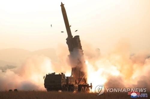 靑, 북한 발사체 관련 긴급 관계 장관회의 개최