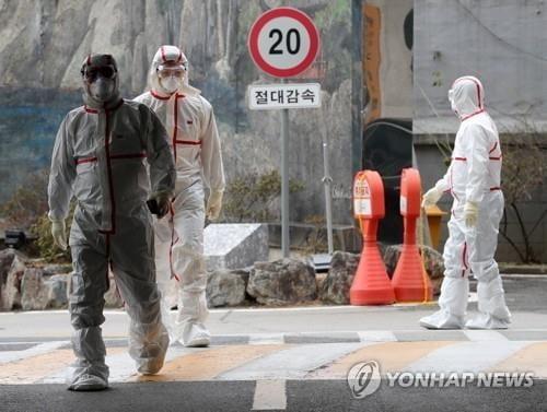 대구 입원대기 2천여 명…경·중증 분리 대응에도 역부족