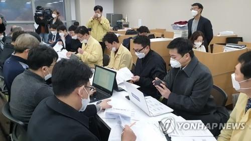 `우려가 현실로`…천안·아산 확진자 63.1% `줌바` 교습장서 전파