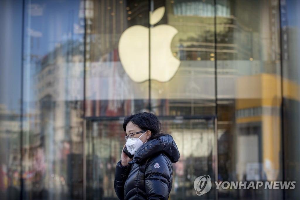 애플, 중화권 뺀 전세계 460개 매장 2주간 폐쇄…대안은?
