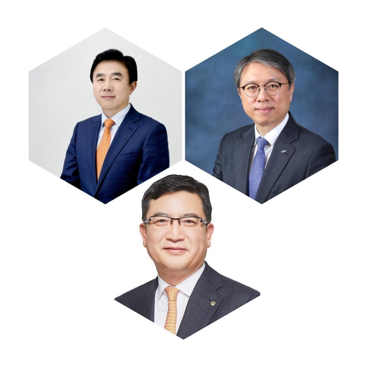 삼성생명·카드·한화손보, 주총서 신임 CEO 선임