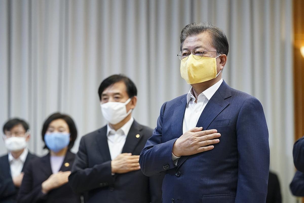 """50조 자금 수혈...""""서민경제 도산 막는다"""""""