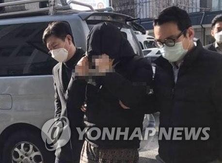"""""""N번방 `박사` 신상공개""""···靑 국민청원 9만명 돌파"""