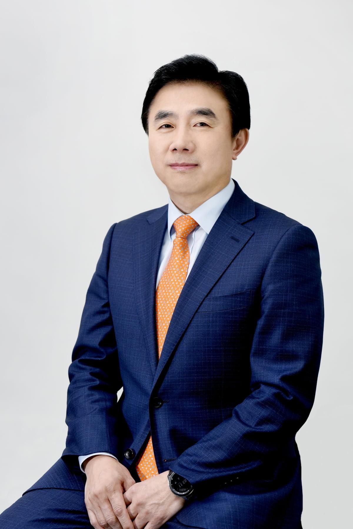 전영묵 삼성생명 대표, 자사주 6천주 매입