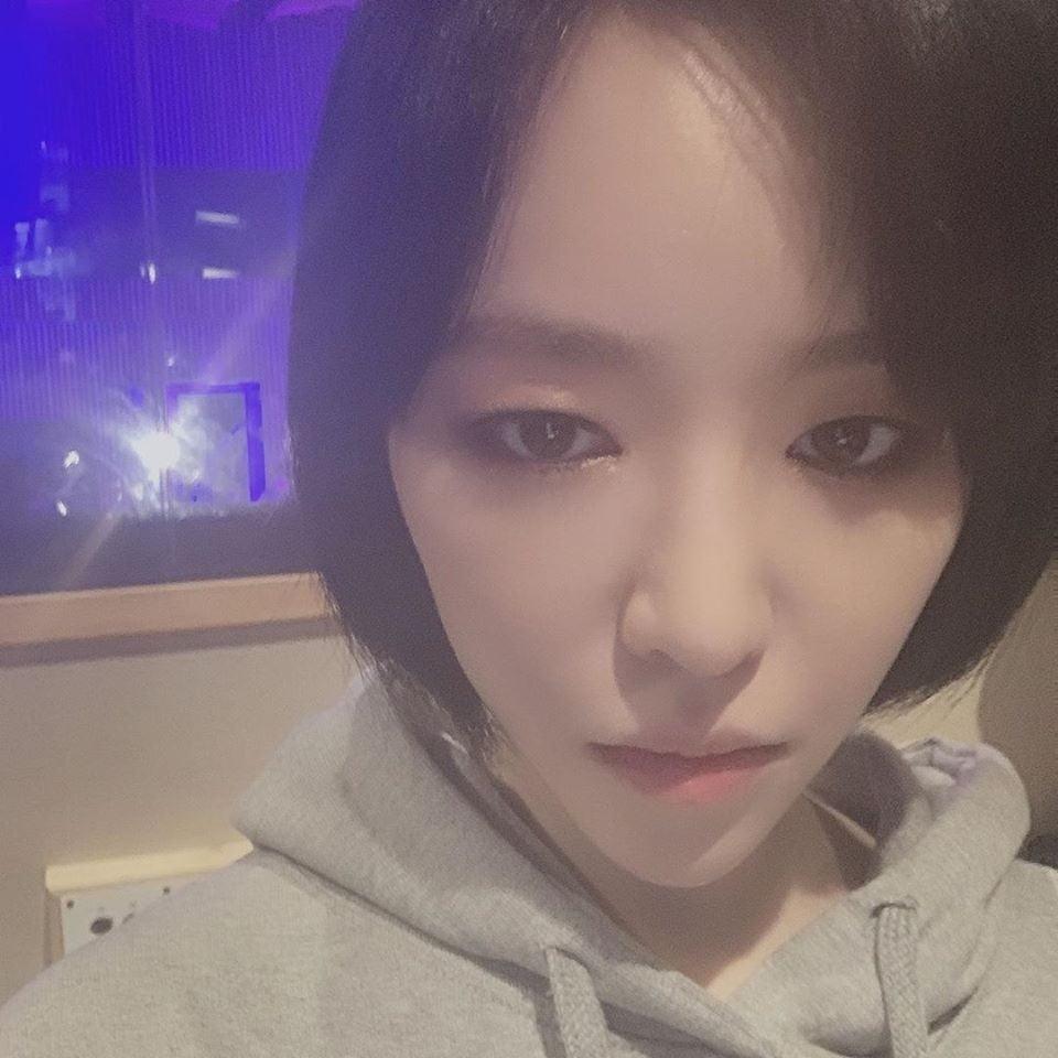 """가인, `박사방` 조주빈 SNS 계정 차단 인증하며 분노 """"이런 *****"""""""