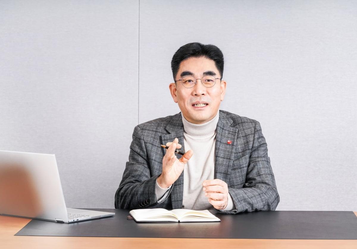 """이동면 BC카드 사장 취임...""""지급결제·신사업·디지털 집중"""""""