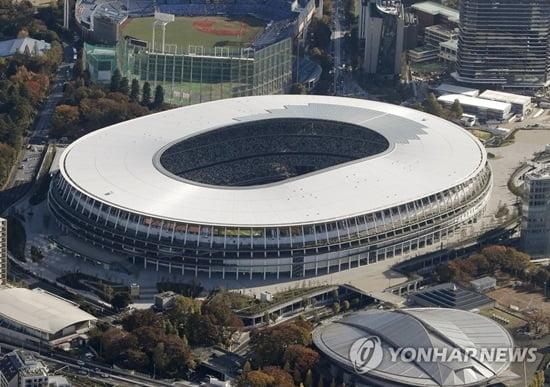 도쿄올림픽 1년 연기 추가비용, `최대 3조3천억원` 추산