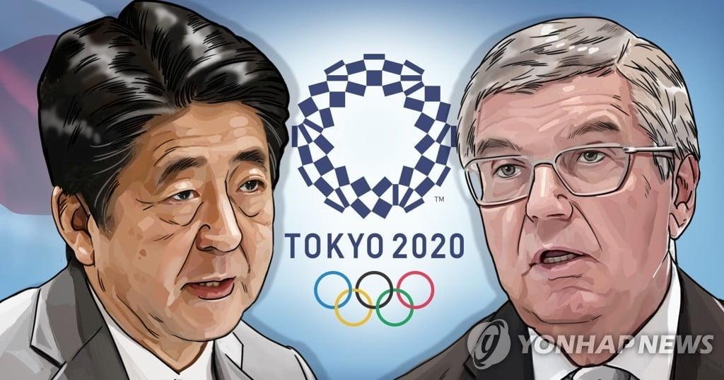1년 미뤄진 도쿄올림픽, 명칭은 왜 `2020`?