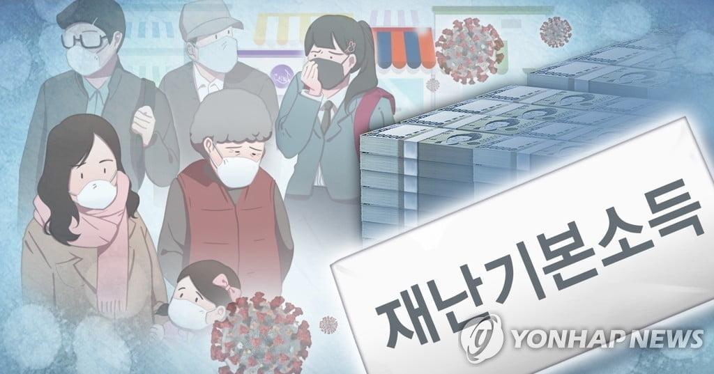 """경기도 """"재난기본소득, 부천시는 빼고 지급 검토"""" 논란"""