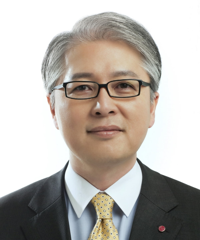 LG전자 '제18기 정기 주주총회'서 사내이사로 신규 선임된 권봉석 LG전자 최고경영자(CEO) 사장