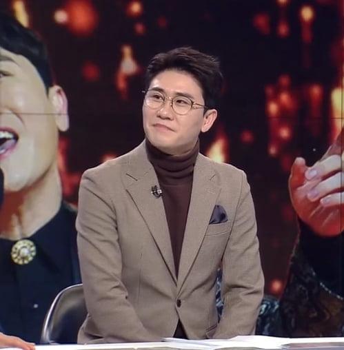 """`미스터트롯` 영탁 측 """"음원 사재기 의혹, 사실 아냐"""""""