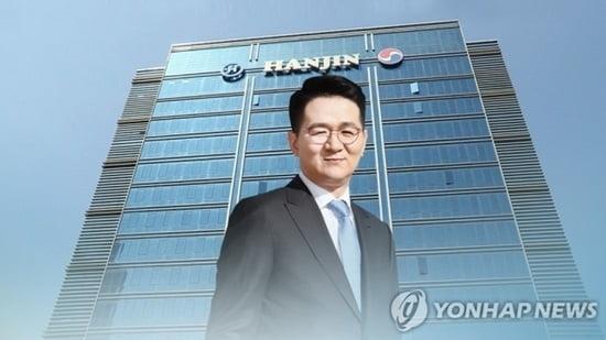 [속보] 조원태 한진 회장 경영권 방어…반대 43%