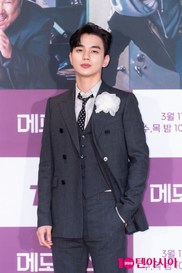 배우 유승호/ 사진제공=tvN