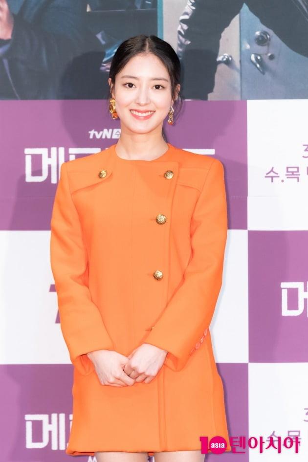 배우 이세영/ 사진=tvN 제공