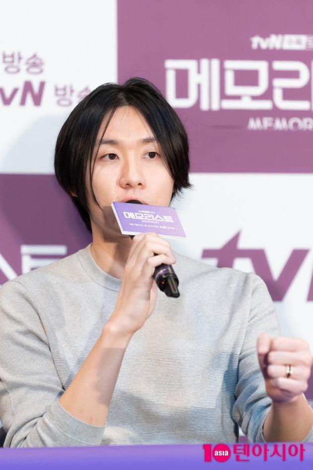 소재현 감독/ 사진=tvN 제공