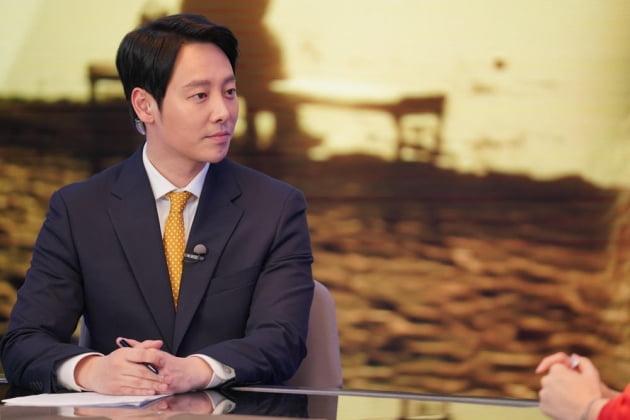 '그  남자의 기억법' 김동욱/사진=MBC  새 수목드라마 '그 남자의 기억법'