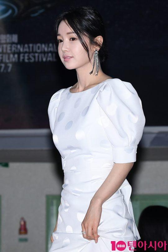 배우 남규리 / 사진 = 텐아시아DB