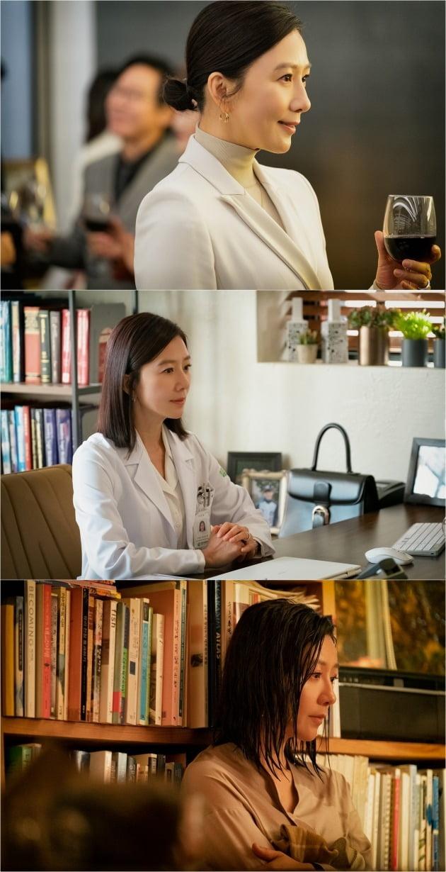 '부부의 세계' 스틸컷./사진제공=JTBC
