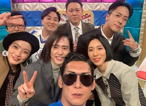 '라디오스타' 출연자 / 사진 = god 박준형 인스타그램