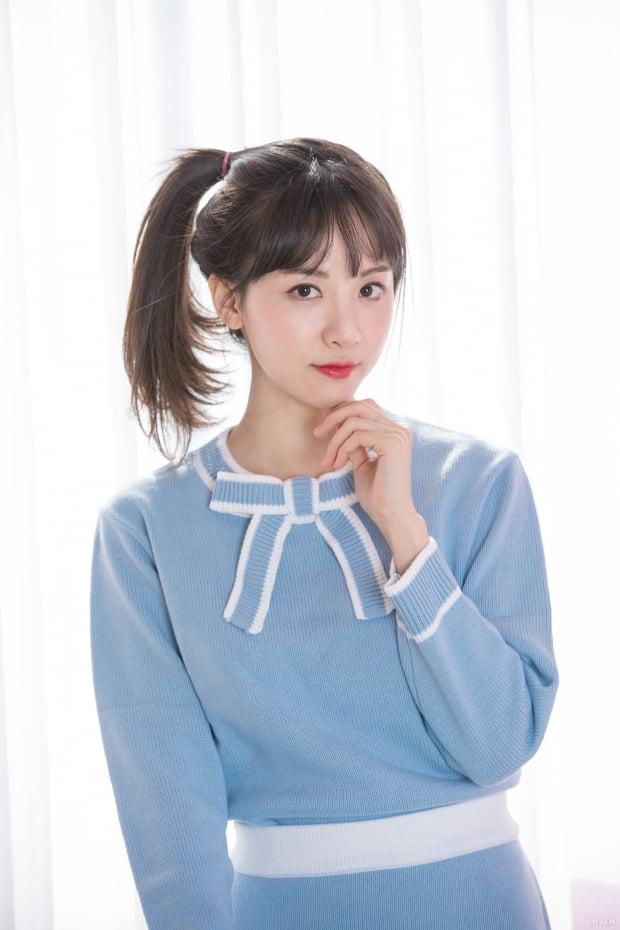 김민아 아나운서/ 사진=인벤 제공