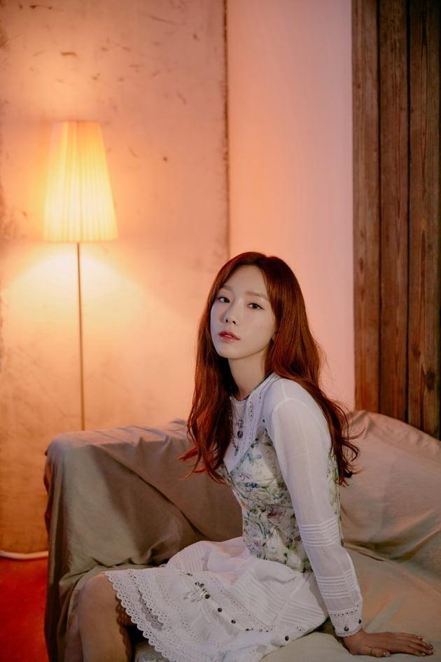 소녀시대 멤버 태연 / 사진 = SM엔터테인먼트 제공