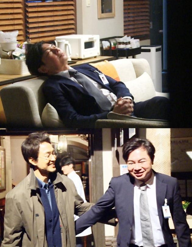 한석규 임원희 / 사진 = SBS 제공
