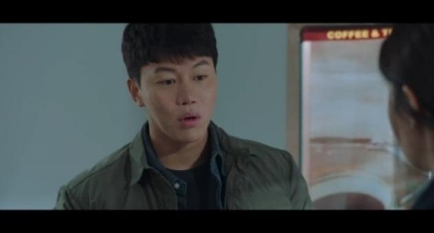 따뜻했던 '츤데레' 선배 음문석의 반전 … '본 대로 말하라' 충격 엔딩 소름