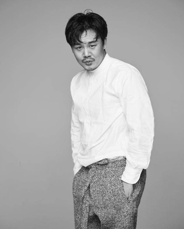 배우 김인권/ 사진제공= YNK엔터테인먼트