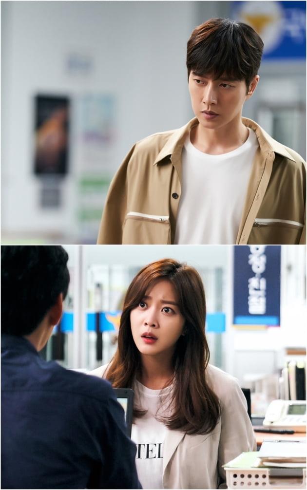 오는 11일 방송될 '포레스트' 예고/ 사진=KBS2 제공