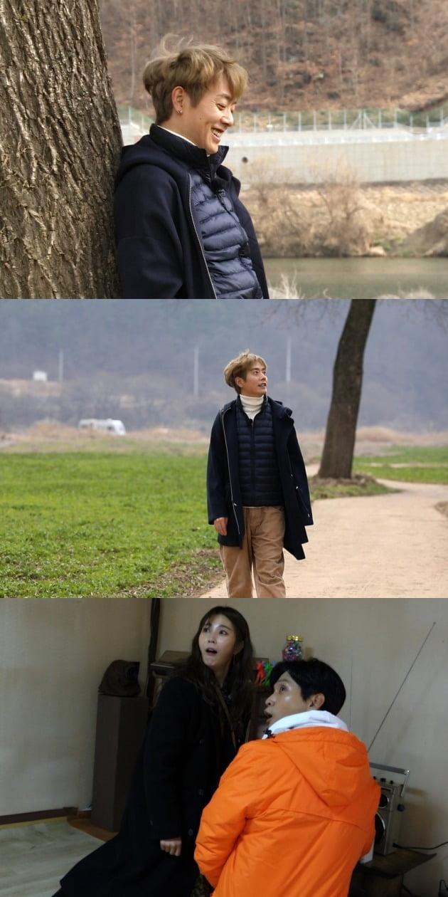 '불타는 청춘' 스틸컷./사진제공=SBS