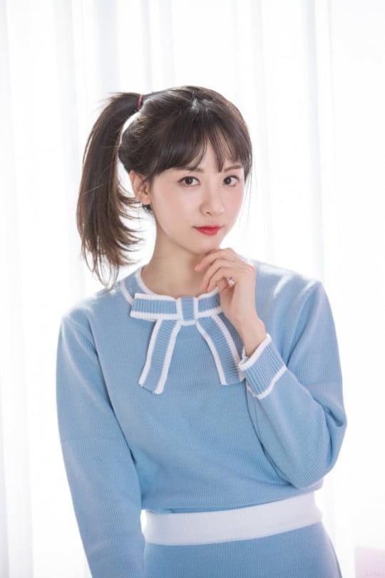 김민아/사진=인벤