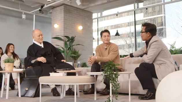 오는 11일 첫 방송될 '도올학당 수다승철'/ 사진제공=KBS2