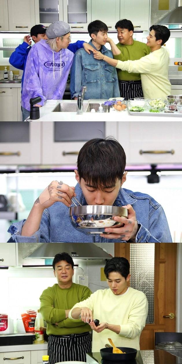 '맛남의 광장' 남해 편 / 사진제공=SBS