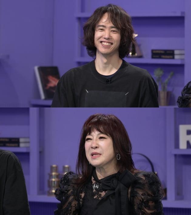 '해피투게더4' 양준일 노사연 / 사진제공=KBS2
