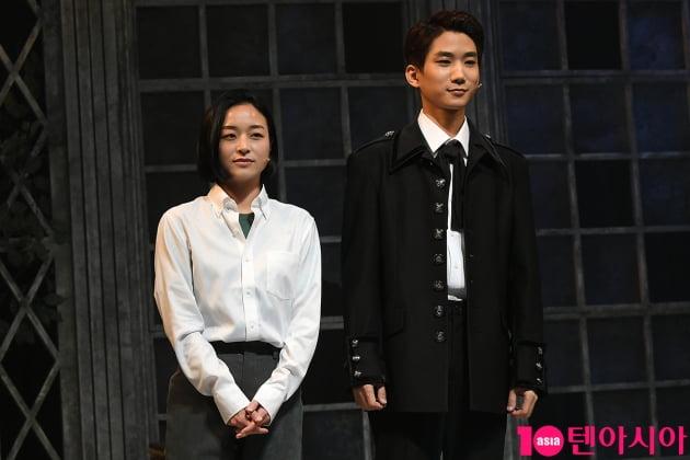 배우 전성민, 김현진