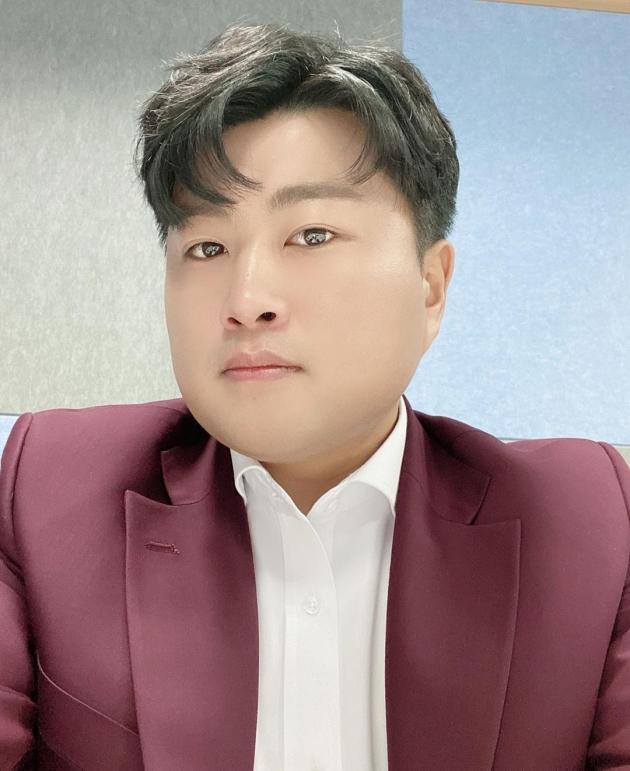 TV조선 '미스터트롯' 출연자 김호중/ 사진= 김호중 인스타그램