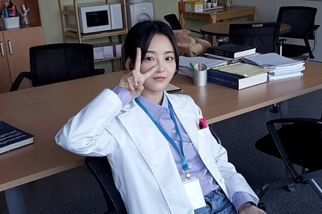 배우 조이현 / 사진 = 아티스트컴퍼니 제공