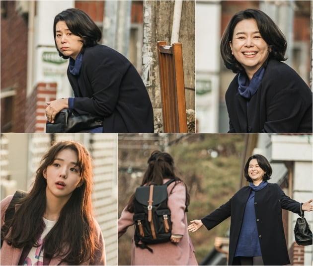 tvN 새 월화드라마 '반의반' 스틸컷. /사진제공=tvN